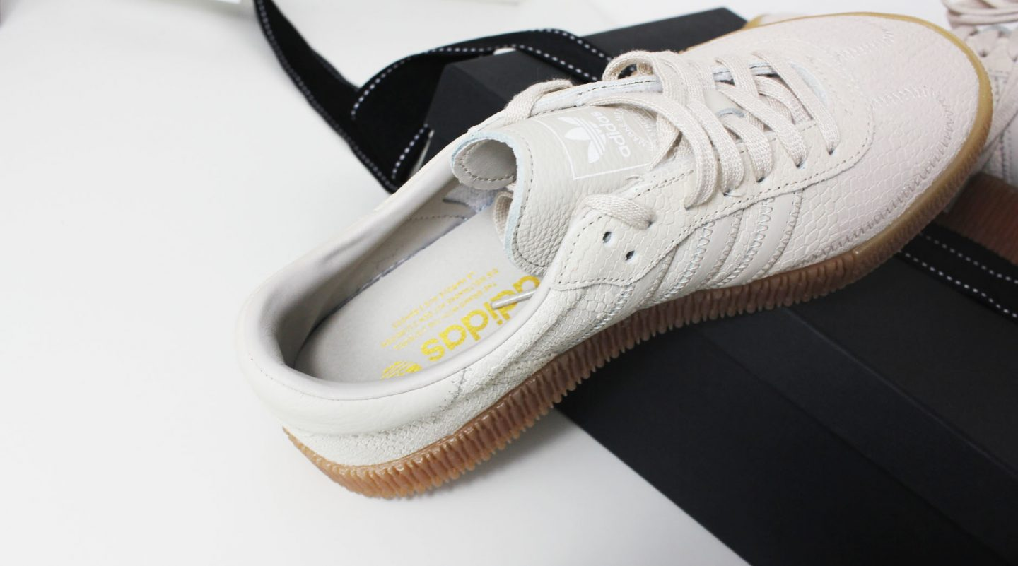 "the best attitude 8c48b aec39 So I decided to shop some ""cult sneakers"" on NET A PORTER and they had a  range of Adidas Originals to choose from, a few of which I loved such as  the ..."